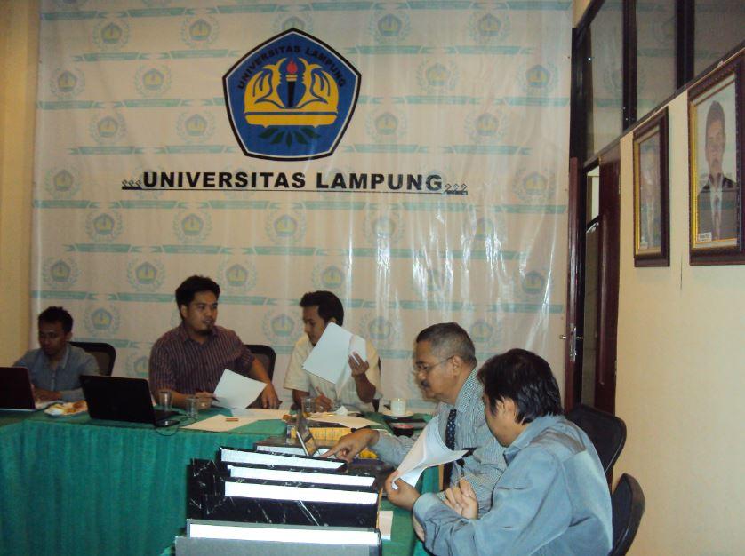 Dokumentasi Audit Internal WMM dan Top Manajemen 02