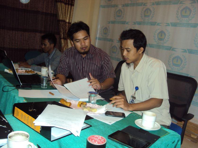 Dokumentasi Audit Internal WMM dan Top Manajemen 04