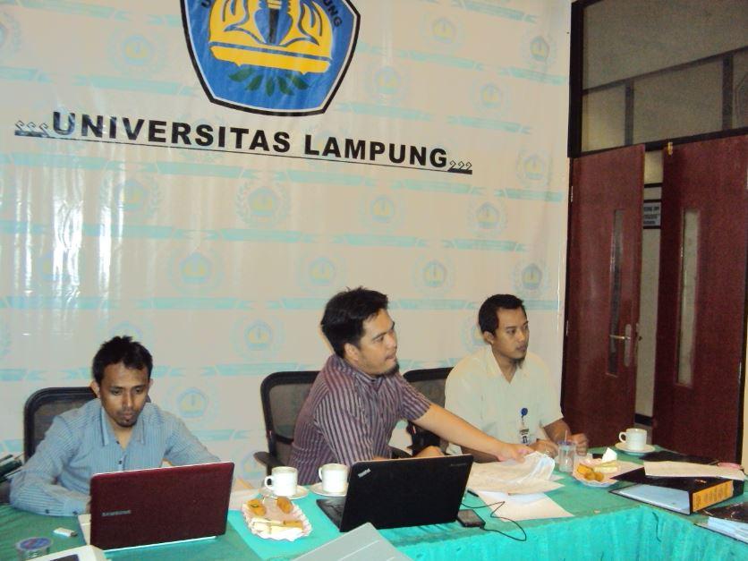Dokumentasi Audit Internal WMM dan Top Manajemen 07