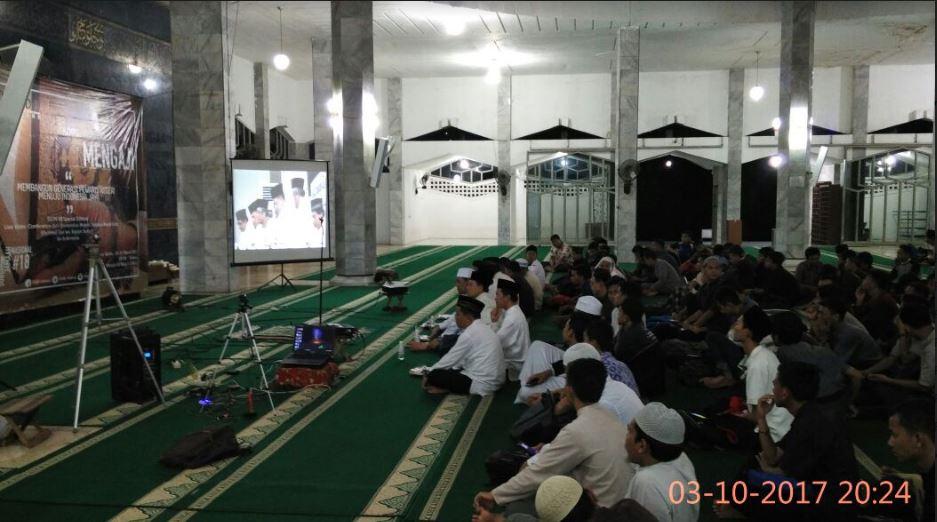 Kampus Nusantara Mengaji 3