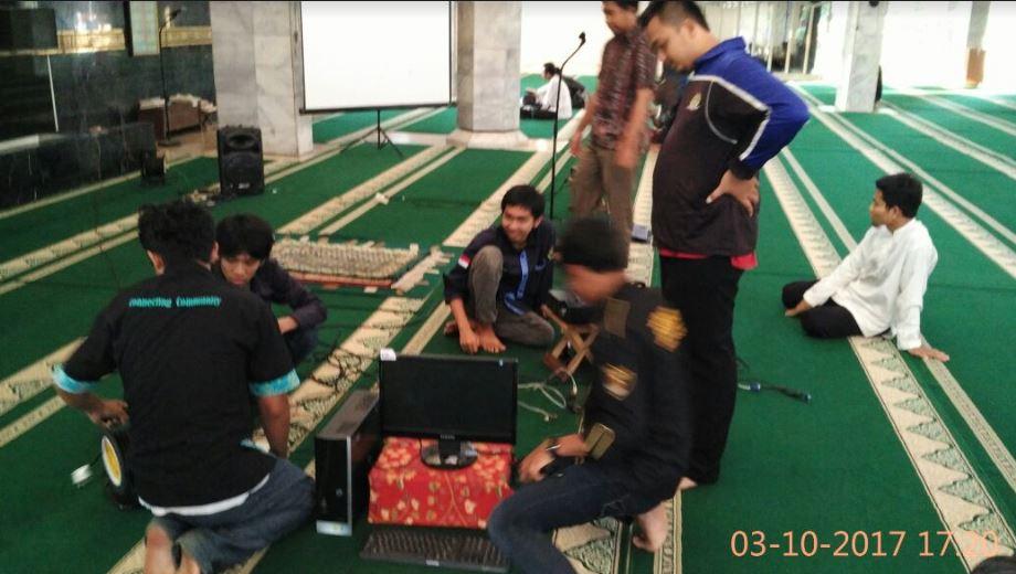 Kampus Nusantara Mengaji 4