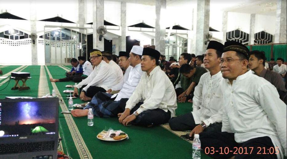 Kampus Nusantara Mengaji