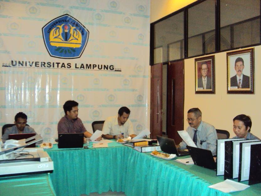 Dokumentasi Audit Internal WMM dan Top Manajemen 01