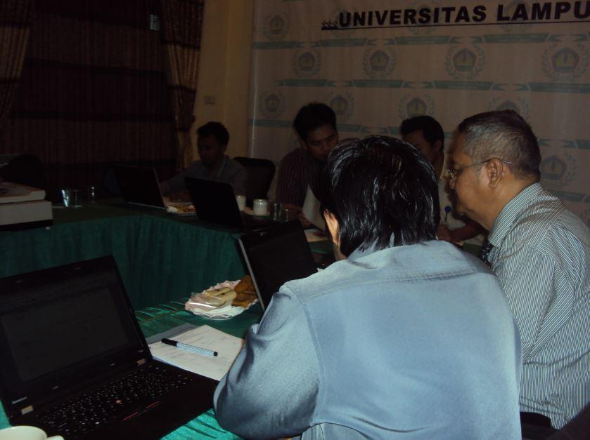 Dokumentasi Audit Internal WMM dan Top Manajemen 03