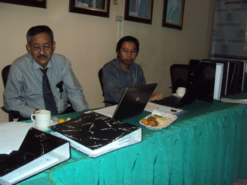 Dokumentasi Audit Internal WMM dan Top Manajemen 05