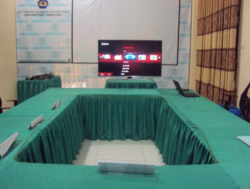 Siap Sambut Tim Auditor LP3M Unila 3