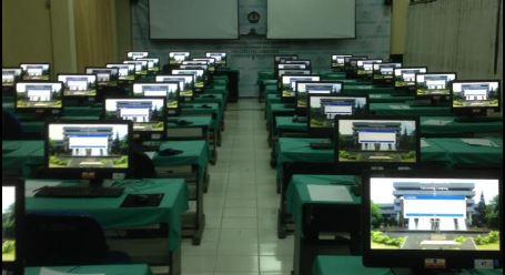 Ruang Ujian CBT R213