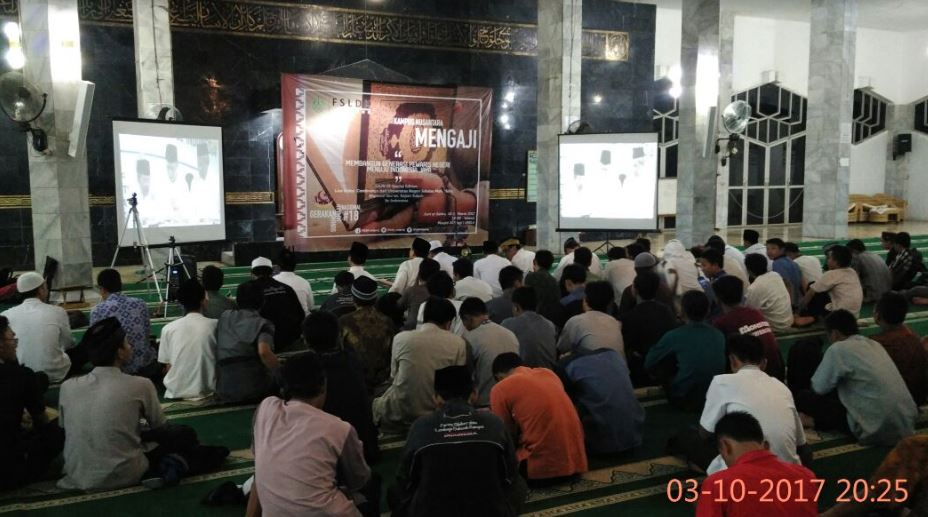 Kampus Nusantara Mengaji 2
