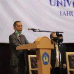 Sumpah 153 Mahasiswa PMPAP Unila 2020